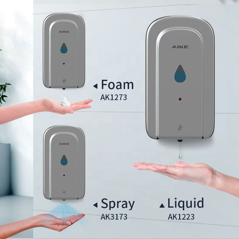 Automatic Liquid Soap Dispenser AK1223